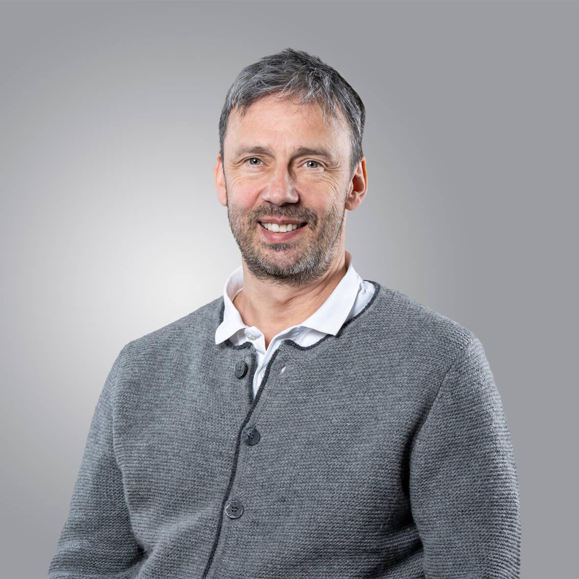 Jürgen Dahms