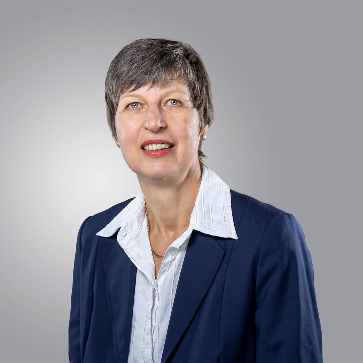 Sandra Pfundt